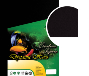 Dynamic Hues - Black Pepper